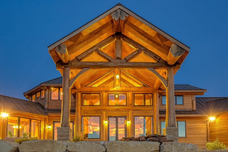 Surprising Log Timber Frame Home Styles Summit Log And Timber Homes Home Interior And Landscaping Eliaenasavecom